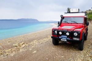 Salda Gölü, Yesilova - Türkei